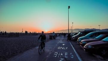 Santa Monica 2017
